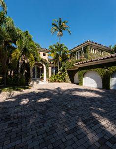 Miami Beach Home For Sale On La Gorce Island | La Gorce Island Homes |  Pinterest | Miami Beach, Miami And Beach