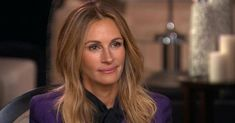 "Julia Roberts recalls the 'Aha Moment' of her acting career. Roberts said something Denzel Washington said to her while filming ""The Pelican Brief"" has stuck. Pelican Brief, Acting Career, Denzel Washington, Julia Roberts, Abc News, Advice, Youtube, Youtubers"