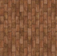 Buy mr perswall forest feel knock on wood wall mural for Wood floor knocking block