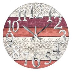 """Title : 2, Geometric, Horizontal Stripes Large Clock  Description : """"Fabric-Collections"""", """"Luxury-Printed-Fabrics"""", """"Interior-Design-Fabrics"""", """"Home-Décor-Fabrics-Fashions"""", Florals, Damask, Marble, Velvet, """"Outdoor-Fabrics"""", """"Faux Leather"""" """"Upholstery-Weaves"""", Jacquard, Textiles, """"Contemporary-Style"""", """"Modern-Design"""", """"Floral-Patterns"""", Canvas, """"Geometric-Prints, Taffetas, Chenille, Metallic, Tweed, Landscapes, Gardens, Oriental, Stripes, Circles, Squares, Lines, Patchwork…"""