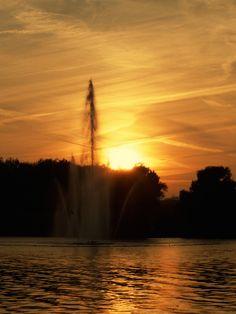 Poznan Poland, Jezioro Maltańskie [fot. M. Welc]