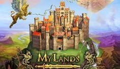 My Lands my lands 2 онлайн игра регистрация в игре заработать деньги my