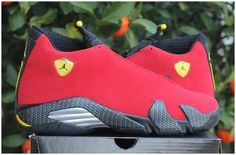 6f9e1fddccdd Air Jordan XIV(14) Anti fur Red Black-0100 Adidas Nmd