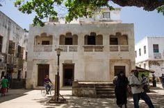 /// kenya / lamu old town / #unesco