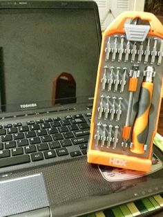 Preparing computer @ swaypc.com