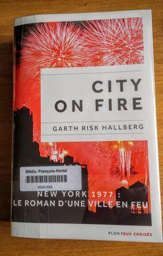 City on fire (818 H182c)