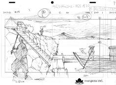 Samurai Champloo: 50+ Original Concept Art Collection