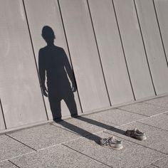 'Disappearing' photographer captures his shadow | Photo Gallery - Yahoo! News