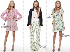 Juicy Couture 2013 | Juicy Couture Spring 2013: A Grown-Up Collection You'll Love - Coco's ...
