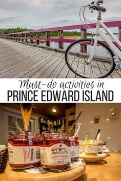 10 quintessential Prince Edward Island experiences you must try From cycling the Confederation Trail to visiting Anne of Green Gables and exploring the red cliffs, here are 10 must-do activities in Prince Edward Island, Canada. East Coast Travel, East Coast Road Trip, Prince Edward Island, Anne Of Green Gables, Nova Scotia, Pei Canada, Canada Trip, Canada Cruise, Canada Eh
