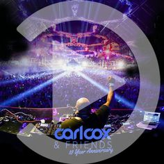 Carl Cox live @ Ultra Music Festival Miami 2014 (Day 1)