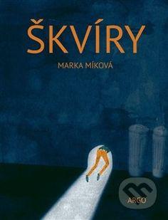 Skviry (Marka Mikova)