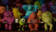 Steps to Being an Effective Leader, As Told By Pixar Characters | Oh My Disney
