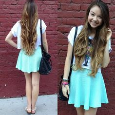 I absolutely LOVE Meredith Foster (stilababe09)