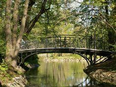 Wrocław, Southern Park