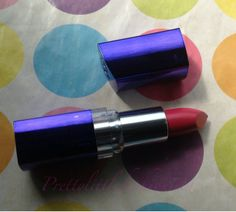 Rimmel Moisture Renew Lipstick in Sweetheart Tulips