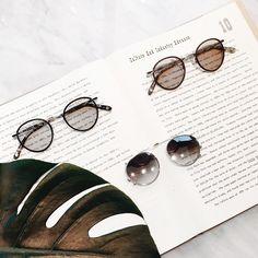 48586807d9 WANT Les Essentiels x  garrettleight eyewear collection Collaboration