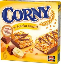 Corny Chocolate Banana Muesli  Pack of 2 -- Find out more about the great product at the image link.