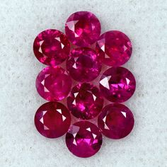 61 Best Ruby Stone images in 2019 | Ruby stone, Ruby gemstone, Red