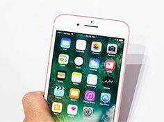 Apple iPhone 7 un premier jailbreak une semaine après sa sortie - CNET France