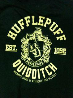 Hufflepuff Pride!!