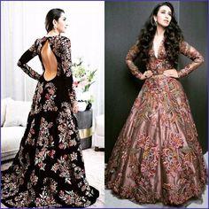 Kareena Kapoor Khan and Karisma Kapoor Looked Royal