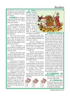 Străbunica ştie tot Old Books, Kitchen Hacks, Household, Cleaning, Simple, Garden, Diy, Houses, Fine Dining
