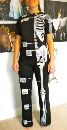 there is not enough space in the woorld to express my want for this item.... someday I will find a friend who loves me a lot who will paint bones on my clothes and I will label them and I will be the happiest girl on earth