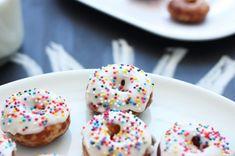 healthier donuts