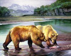 """Coastal Grizzlies""  Spencer Williams"