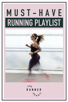 Running is made for music. It has its own tempo, its own rhythm, its own pace. You can run without music, listening to only that which you create. Or you can listen to music made for running. And this is the our perfect playlist if you're trying to keep those splits nice and even for a faster run. Click through and happy running! Running Workouts, Running Training, Training Tips, Fun Workouts, Running Tips Beginner, Running Techniques, Race Around The World, Runner Beans, Song Playlist