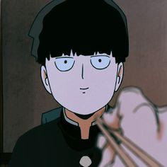 Anime In, Anime Chibi, Cute Anime Guys, I Love Anime, Mob Psycho 100 Anime, Japanese Art Prints, Dark Disney, Mobb, Kageyama