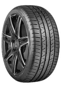 Cooper 90000026218 Zeon All Season Performance Tire - As Shown Atv Wheels, Wheels And Tires, Cooper Tires, Winter Tyres, Performance Tyres, Driving Instructor, All Season Tyres, Tire Tread, Best Tyres
