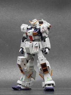 HG ヘイズル改(TR-1)