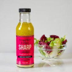 Sharp Vinaigrette