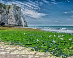 Rundreise in der Normandie – Erholung in der historischen Provinz