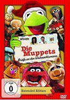 Die Muppet Show - Briefe an den Weihnachtsmann