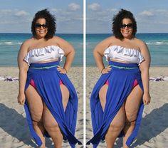 plus size bikini, plus size swimwear, fatkini