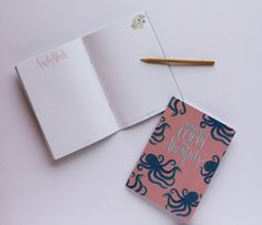 NOTEBOOKS Shop Now: https://rosielou.com.au/product-category/notebooks/