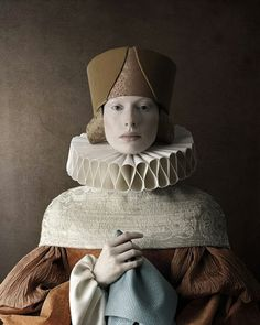 Christian Tagliavini.  Swiss-Italian, born in 1971, educated in Italy and Switzerland, where he lives and works.  1503 – A VISIONARY RENAIS...