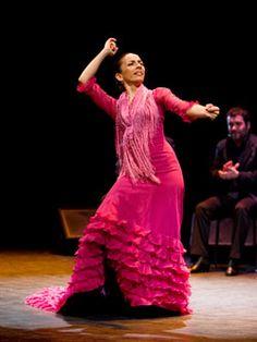 Jueves Flamencos Cajasol