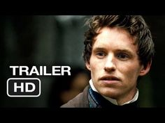 Les Misérables Official TRAILER #3 (2012) -  Hugh Jackman, Russell Crowe Movie HD. - ON MY OWN TRAILER!!!!!!