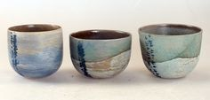 Bol bowl Céramique Poterie Ceramic Pottery made by Adèle M  adele-mouquet.tumblr.com