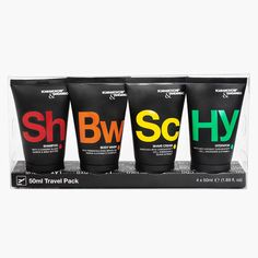 Moxie Style Ltd - Scaramouche & Fandango Travel Pack £16.95 Delivered http://www.moxie-uk.co.uk/scaramouche-fandango-travel-pack/