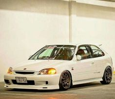Honda Civic Vtec, Civic Jdm, Honda Civic Coupe, Honda Civic Hatchback, Honda Crx, Ek Hatch, Honda Civic Type R, Tuner Cars, Japanese Cars