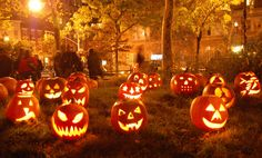 Halloween on Cape Cod – Everything You Need to Know | Luxx Cape Cod