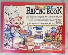 Friends Recipe, Russian Tea Cake, Peach Crisp, Vintage Cookbooks, Lemon Bars, Breakfast Cake, Sweet Tarts, Betty Crocker, Holiday Treats