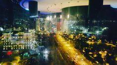 Baku night!