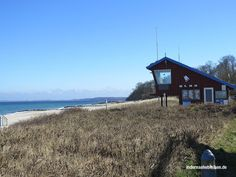 Strand Hohwacht