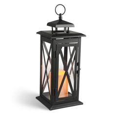 Gerson 14-Inch Criss Cross Lantern Metal Lantern with 3 by 4.5-Inch Indoor/Outdoor LED Candle Gerson http://www.amazon.com/dp/B007C6ZYYM/ref=cm_sw_r_pi_dp_lLPMtb1RM3S9E99D